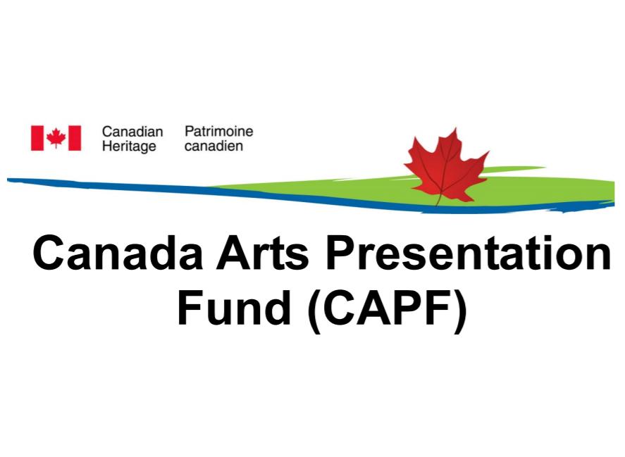 Canada Arts Presentation Fund