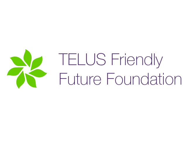 Telus Future Friendly Foundation