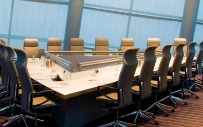 Board Governance Training Consultant