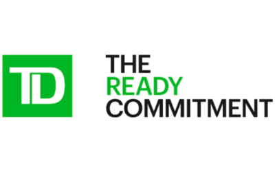The TD Ready Commitment Grant