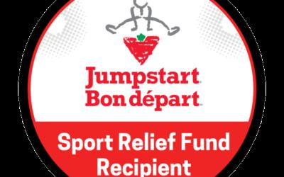 Canadian Tire JumpStart Sport Relief Fund