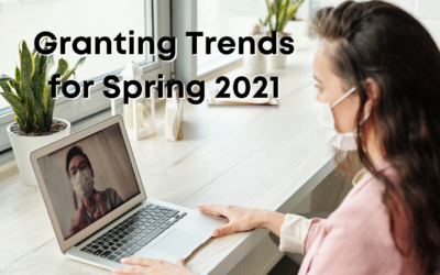Granting Trends for Spring 2021