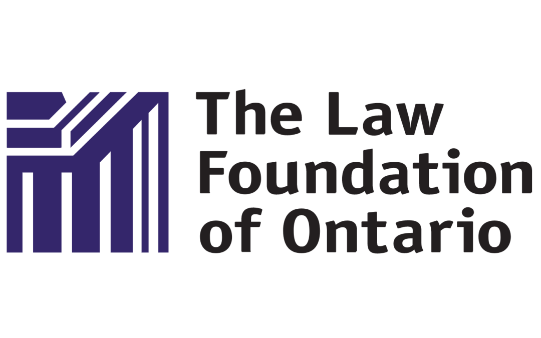 Law Foundation Responsive Grants