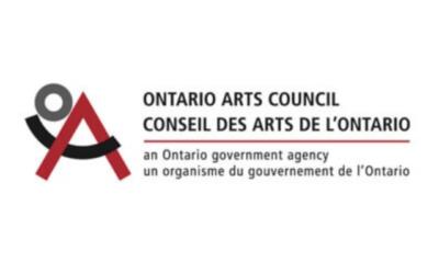 Ontario Arts Council Visual Arts Program