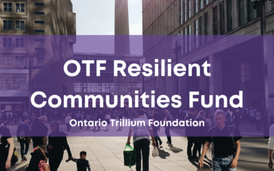 OTF Resilient Communities Fund