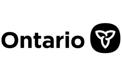 Ontario's Seniors Community Grant