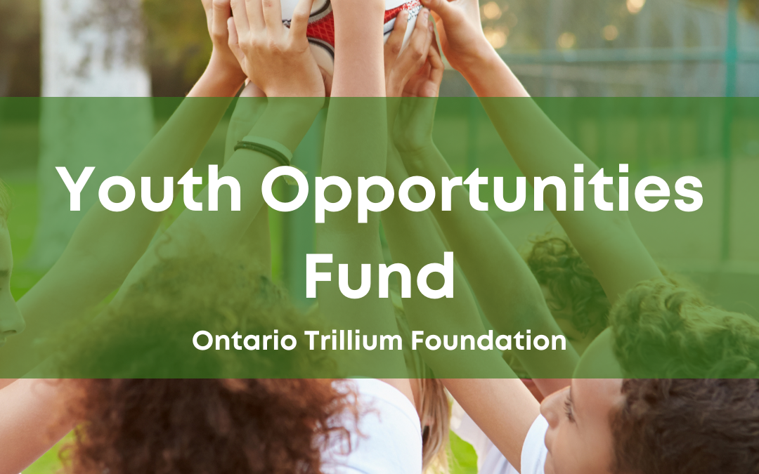 OTF Youth Opportunities Fund