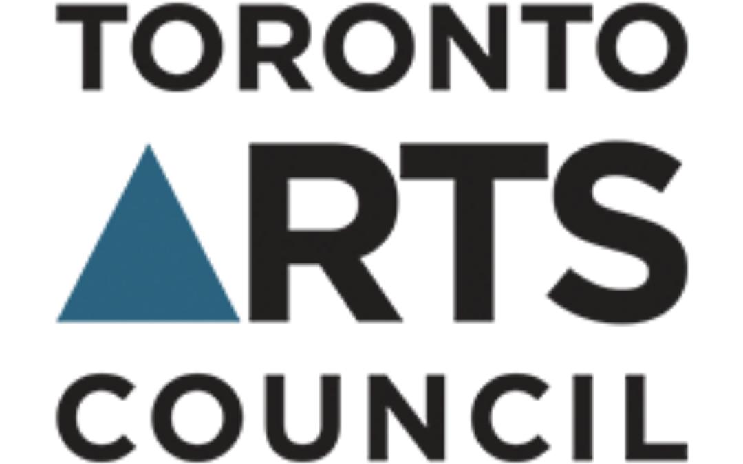 Toronto Arts Council's Black Arts Program