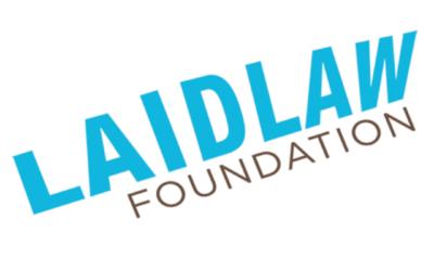 Laidlaw Foundation Pop-Up Grant